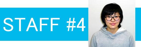 STAFF#4